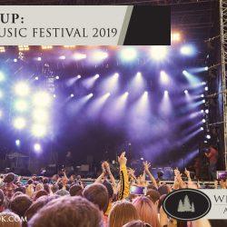 Rockweave Music Festival 2019