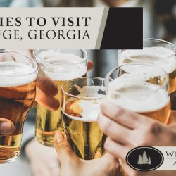 breweries to visit in LaGrange