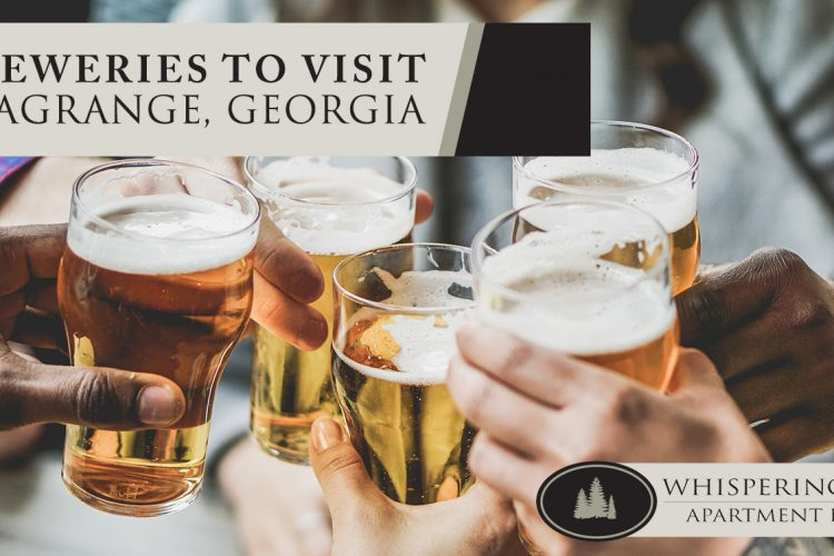 3 Breweries to Visit in LaGrange, Georgia