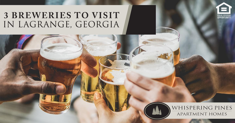 breweries to visit in LaGrange