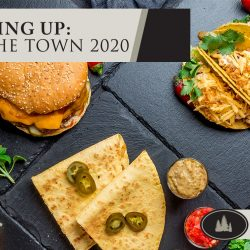 Taste of the Town 2020