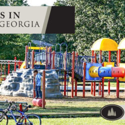 parks in LaGrange, GA
