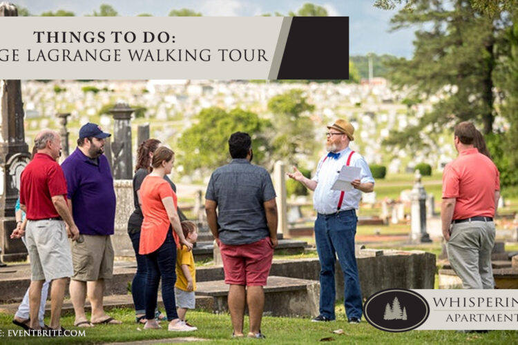 Things to Do: Strange LaGrange Walking Tour