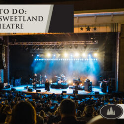 concerts at Sweetland Amphitheatre